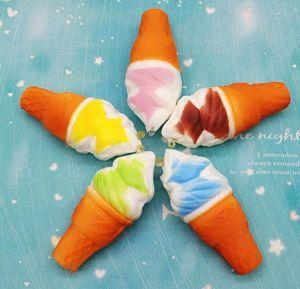 Ice Cream Squishies