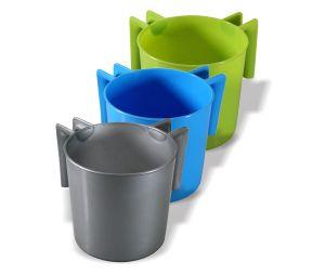 Negel Vasser -  Al Netilat Yadayim (Plastic Washing Cup Kvort)