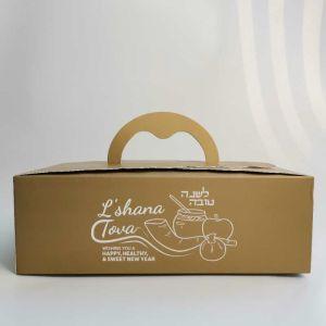 Shana Tova Box & Gift Card 9x5x3