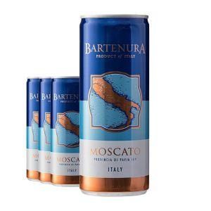 Bartenura Moscato Can