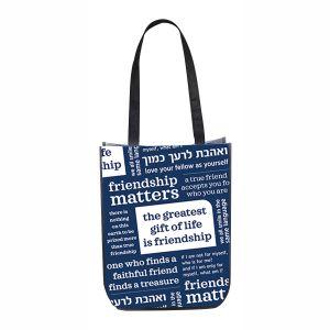 Friendship Circle Bag - Preorder