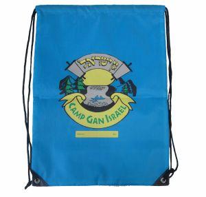 CGI Camp Gan Israel Bags - Circle Logo
