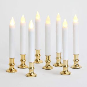 LED SHABBOS CANDLES - FOR HOSPITALS & SENIOR HOMES