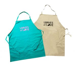 Loaves of Love Aprons