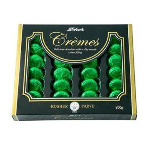 Chocolate Mint Creams Gift Box