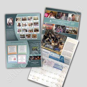 Custom Calendar Design #8