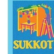 Sukkos Sand Art (Bulk Cards)
