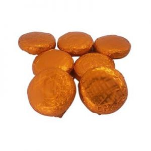 4.4Lbs of Zohar Orange Cremes