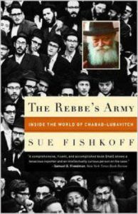 The Rebbe's Army CLEARANCE